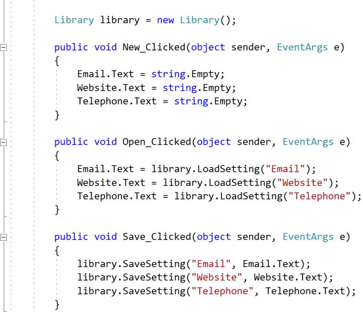 xamarin-code-data-input