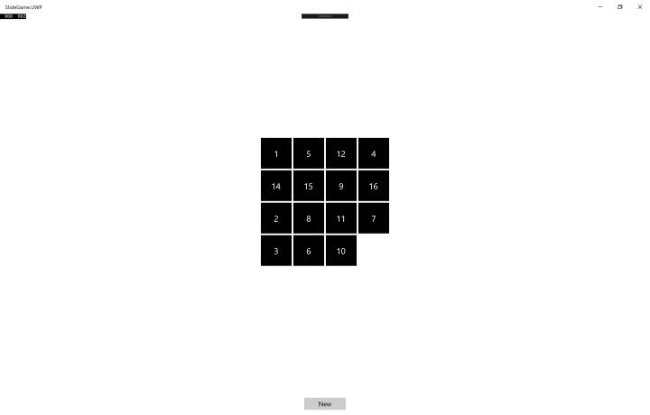 xamarin-uwp-ran-slide-game