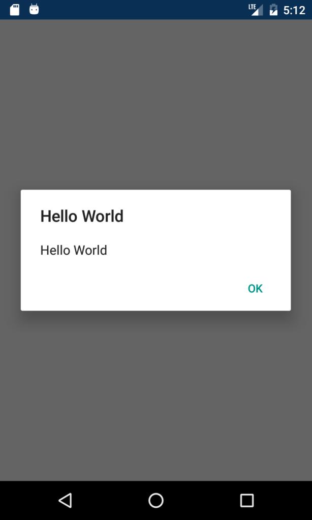 xamarin-android-ran-hello-world