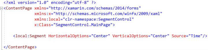 xamarin-xaml-segment-control